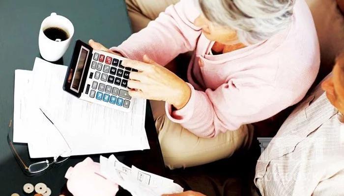 Когда повысят пенсии 2014 г